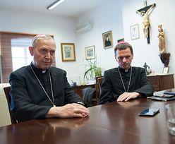"""Biskupi wydali wojnę pedofilom w sutannach. """"Przez duchownych jesteśmy krytykowani z powodu surowego podejścia"""""""