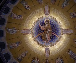 Mają rozmach. Zrobili w kościele dekorację wartą ponad 16 milionów złotych