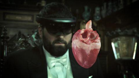 The Farm 51 w służbie medycyny - gliwickie studio tworzy wirtualne serce