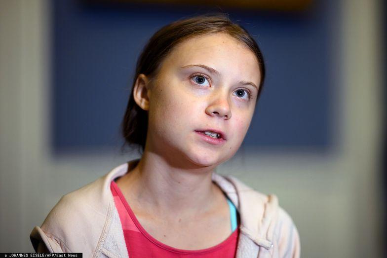 Greta Thunberg przerwała milczenie. Siemens naciskany przez Szwedkę