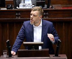 Wybory prezydenckie. Adrian Zandberg nie urodził się w Polsce. To mu zaszkodzi?
