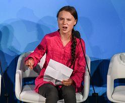Greta Thunberg człowiekiem roku. Polacy mocno podzieleni [BADANIE]