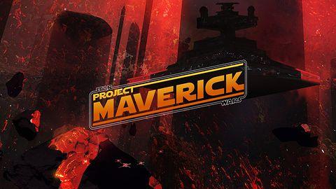 Project Maverick, nowa gra w uniwersum Gwiezdnych Wojen, trafiła do PS Store'a