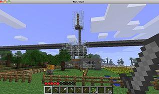 Minecraft - galeria