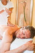 Rodzaje masażu - galeria