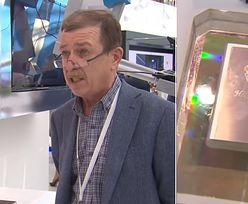 Atomowa bateria zasili elektroniczne urządzenia. Może działać... 50 lat