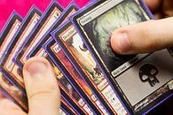 W Magic: The Gathering grają nieszkodliwe nerdy? Powiedzcie to chłopakowi, który skończył w szpitalu z ranami kłutymi twarzy
