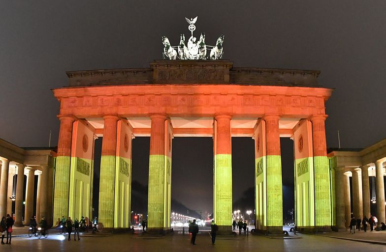 Bogaci Niemcy. Ich zasoby finansowe wzrosły do rekordowego poziomu
