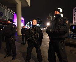 Berlin: zatrzymano 40-latka powiązanego z islamistami. Przejęto broń i amunicję