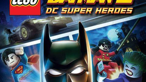 Lego Batman 2 DC Super Heroes - recenzja