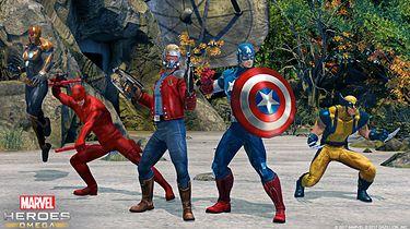 Marvel Heroes i jego sześciomiesięczny konsolowy żywot rodzi protest graczy