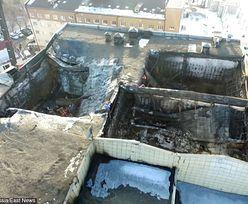 Tragedia w Kemerowie. Ofiar może być dużo więcej