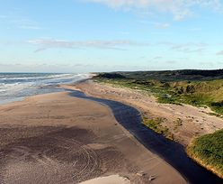 Wrak poszukiwany od czasów wojny odnaleziony u wybrzeży Danii