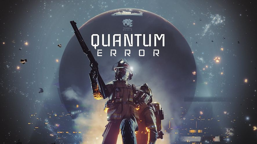 Quantum Error, czyli kosmiczny horror zapowiedziany na PS5