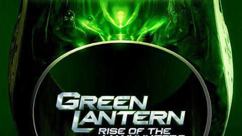 Green Lantern - kolejny superbohater dostanie swoją grę
