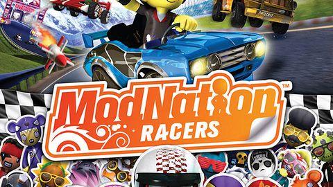 ModNation Racers w maju