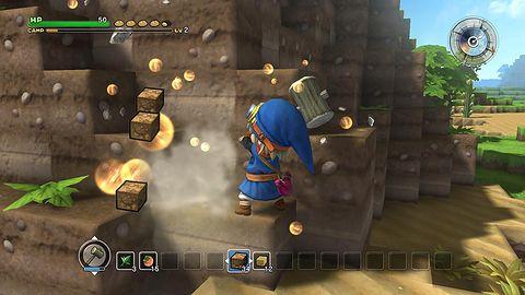 Square Enix ma swój pomysł na Minecrafta - Dragon Quest Builders wygląda na kawał sympatycznej gry