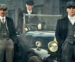 """Peaky Blinders"". Zobacz zwiastun 5. sezonu serialu BBC"