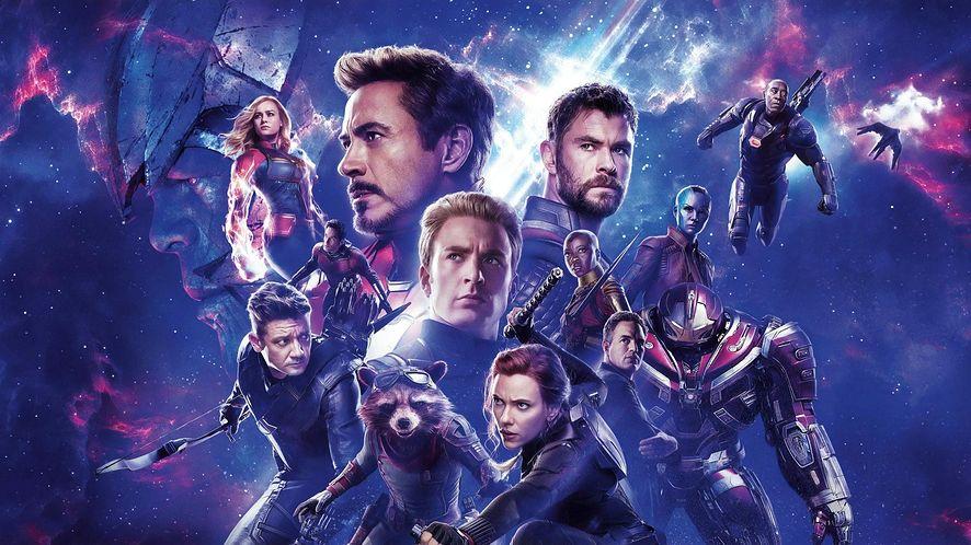 Avengers: Koniec gry - recenzja filmu. Nieuniknione