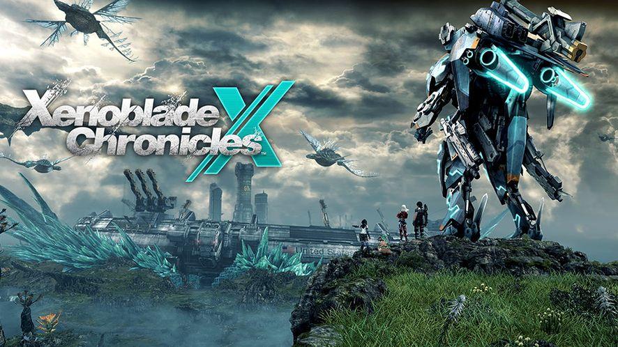 Xenoblade Chronicles X wychodzi poza teren Japonii