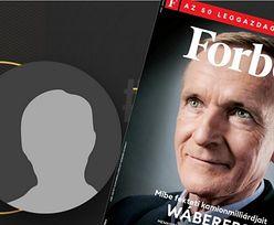 """""""Absurdalna interpretacja RODO"""". Węgierski """"Forbes"""" zmuszony do wycofania nakładu"""