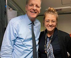 Koszmar stewardesy. Oblała drinkami szefa linii lotniczych