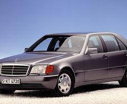 18-cylindrowy silnik Mercedesa mógł być przełomowy. Niestety nie doczekał się produkcji