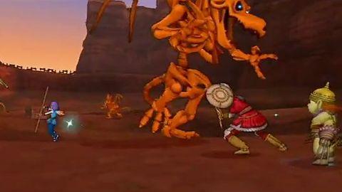 Dragon Quest X pojawi się już w te wakacje [jest i nowy zwiastun]