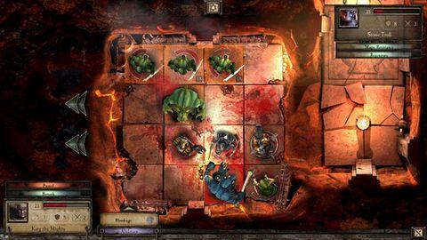 Warhammer Quest zawita na komputery