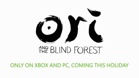 Ori and The Blind Forest umili Wam święta