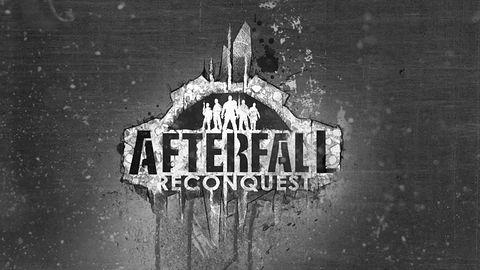 Nigdy nie grałem w Afterfall: Reconquest i nie spisałem swoich wrażeń