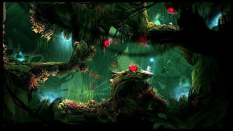 Ori and the Blind Forest nie na święta, gra ukaże się dopiero w przyszłym roku