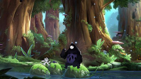 Ori and the Blind Forest: jak prawie przeszedłem gamescomowe demo tej gry