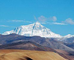 Nepal zabronił samotnych wspinaczek na Mount Everest