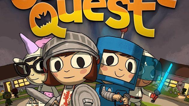 Xbox Live Arcade w skrócie: Costume Quest
