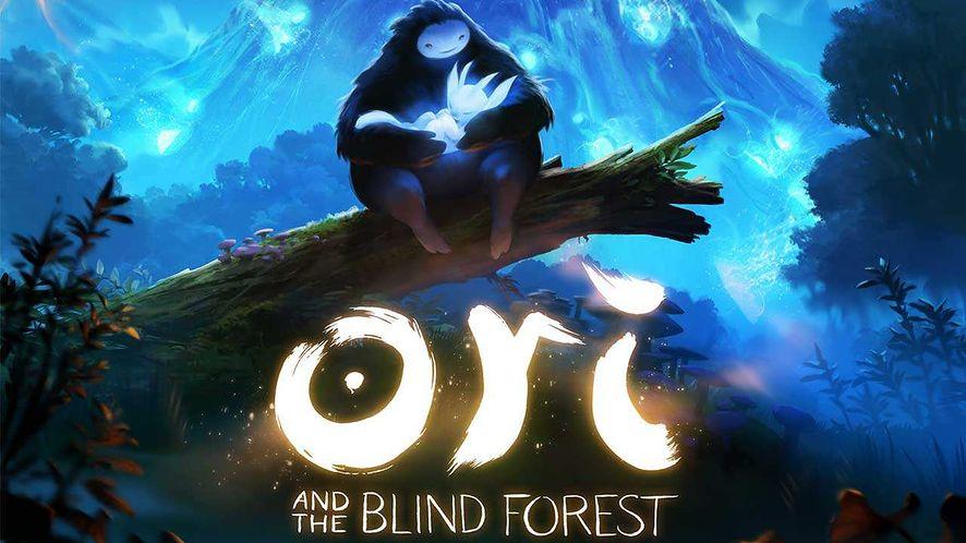 Ori and the Blind Forest Definitive Edition jeszcze w tym roku