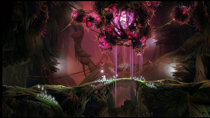 Ori and the Blind Forest zadebiutuje w marcu