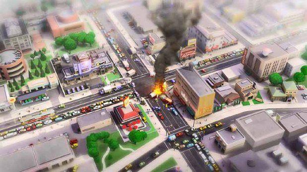 SimCity 5 nadchodzi?!