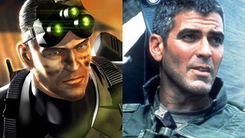 Splinter Cell na kinowym ekranie? Ubisoft szuka chętnych