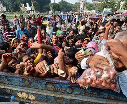 Bangladesz sprowadza cebulę drogą lotniczą. Powód? Ekstremalnie wysokie ceny warzywa