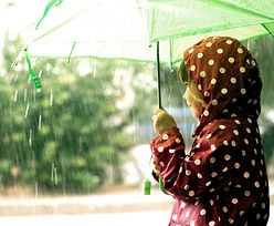 Pochmurny początek tygodnia. Nie zapomnijcie o parasolach