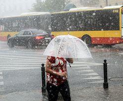 Prognoza pogody na dziś - 10 lipca. Deszcz i burze w całym kraju
