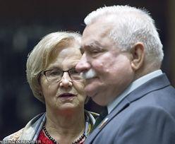 Sekrety domu Wałęsów. Danuta i Jarosław o problemach b. prezydenta