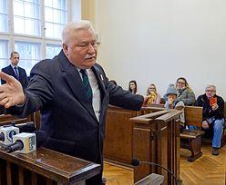 Wnuk Lecha Wałęsy aresztowany na 3 miesiące. Zakrwawiona koszula w mieszkaniu