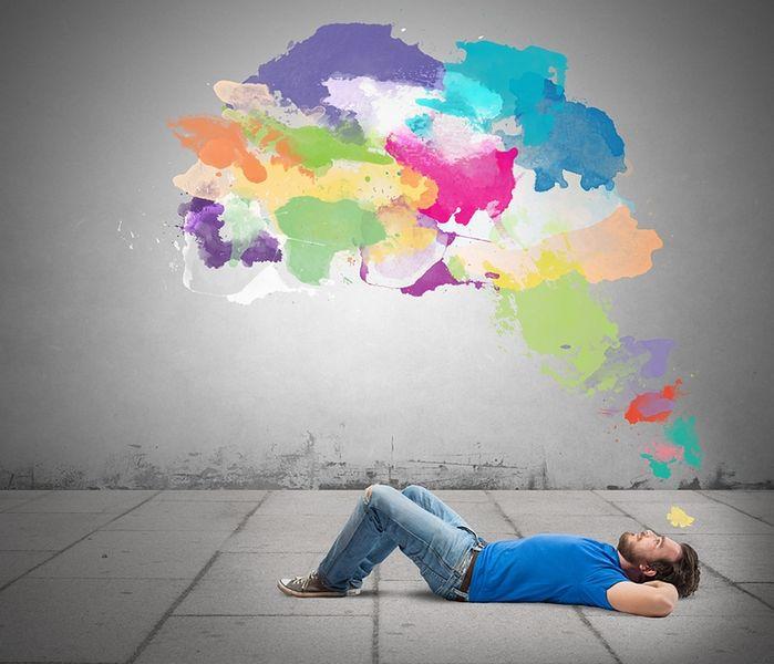 Pokoloruj swoją przyszłość