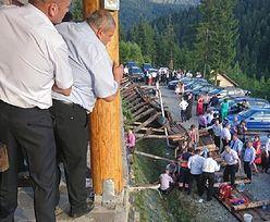 Dramat na weselu w Rumunii. 18 gości rannych
