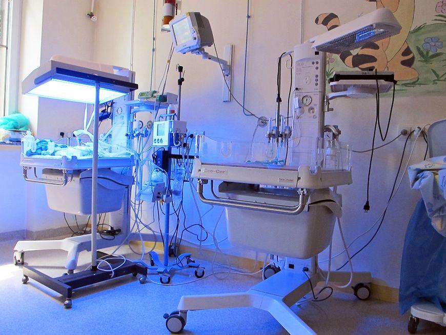 Sala do fototerapii