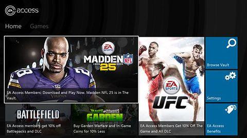 Electronic Arts wprowadza abonament pozwalający na dostęp do wybranych gier tej firmy