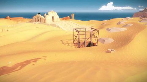 The Witness piracony na potęgę. Jonathan Blow zmienia zdanie o DRM-ach