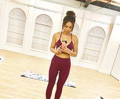 """Trenerka fitness pokazuje, jak wyglądałaby z """"idealnym"""" ciałem"""